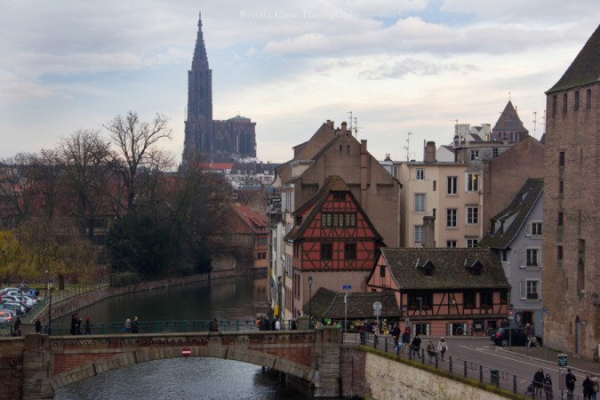 petit france-covered bridge-france-strasbourg-photography-europe-trip to france