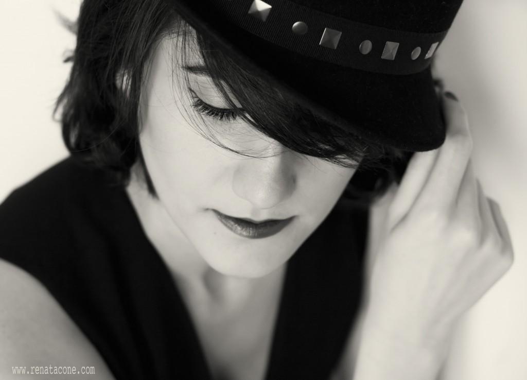 Houston photographer- woman photo session- woman portrait-boudoir photoshoot-vintage