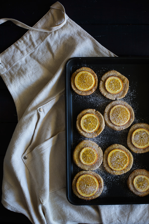 food photographer - cookies