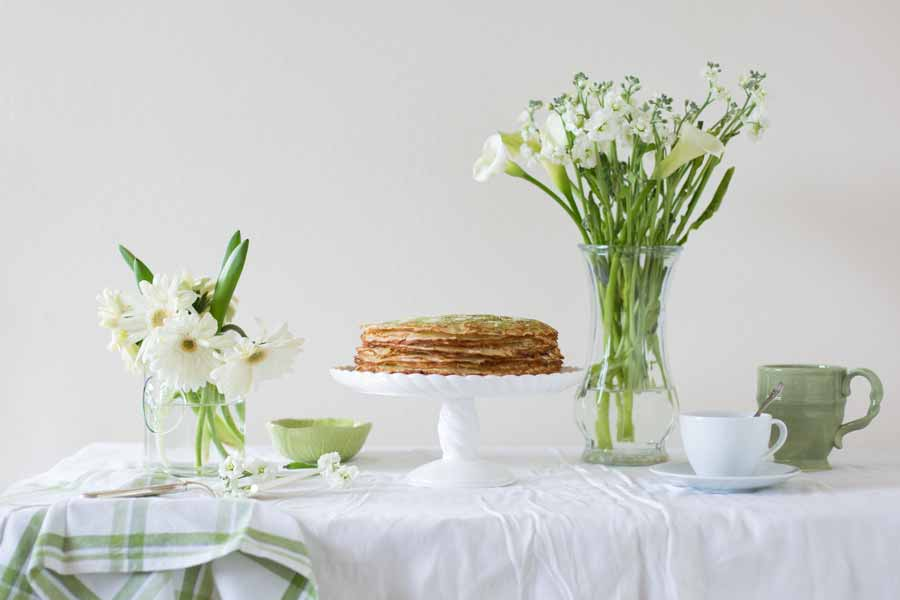 houston photographer - yummy cake - spring
