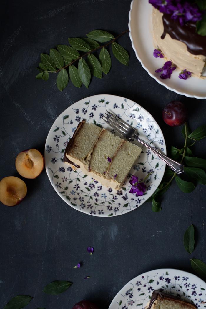 cake - food blog