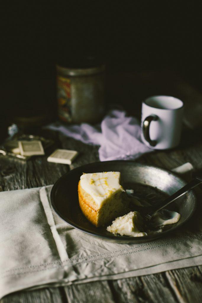 cake - food photography